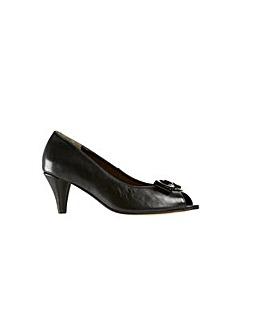 Van Dal Hawkesbury X  Black Shoe
