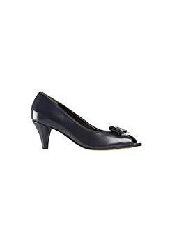 Van Dal Hawkesbury  Marine Navy Shoe