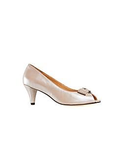 Van Dal Hawkesbury X  Nougat Prlsd Shoe