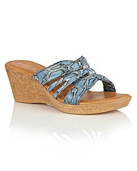 Lotus Adona Casual Sandals