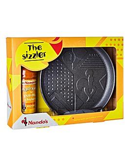 Nandos Sizzler Set