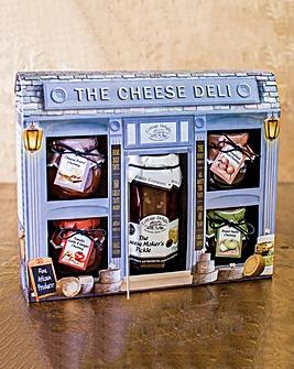 Cottage Delight Cheese Deli