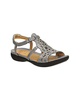 Clarks Un Valencia Sandals