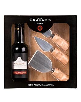 Port & Cheeseboard