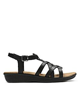 Clarks Manilla Bonita Sandals