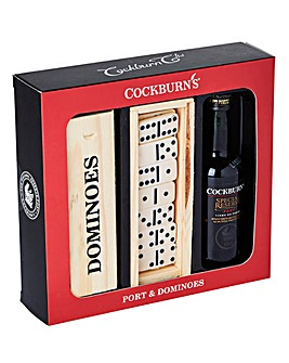 Port & Dominoes