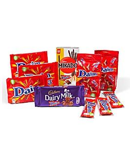 Daim Gift Pack