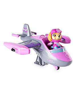 Paw Patrol Sea Patrol Vehicles Skye
