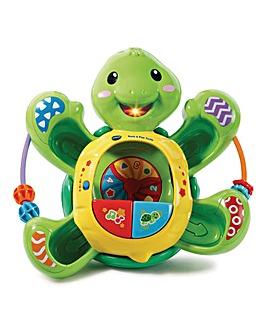 V Tech Rock & Pop Turtle