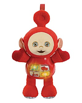 V Tech Teletubbie Press & Play Po