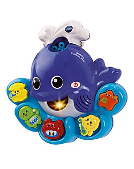 V Tech Bathtime Bubbles Whale