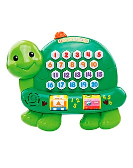 V Tech Number Fun Turtle