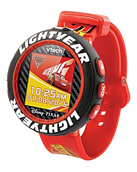V Tech Lightning McQueen Camera Watch