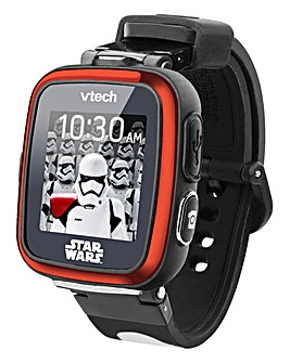 V Tech Stormtrooper Camera Watch
