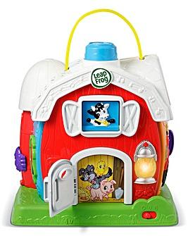 LeapFrog Sing & Play Farm