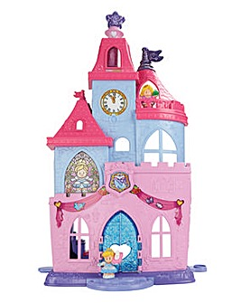 Disney Princess Magical Wand Palace