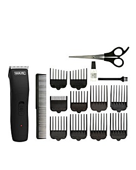 WAHL Cord/Cordless Hair Clipper Set