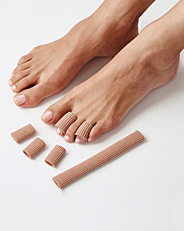 Toe Tubes Pack of 2