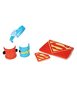 DC Super Hero Supergirl Mission Gear