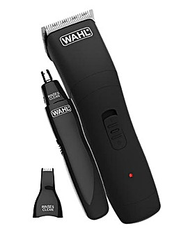 WAHL Rechargeable Hair Clipper Gift Set