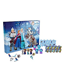 Disney Frozen Advent Calendar