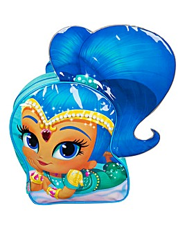 Shimmer & Shine Shaped Backpack - Shine
