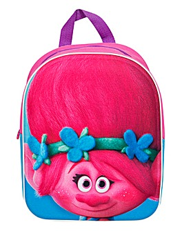Trolls Poppy EVA Junior Backpack