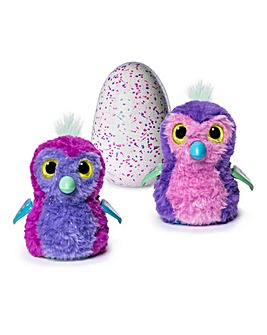 Hatchimals Glitter Penguala