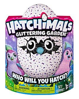 Hatchimals Glitter Penguala