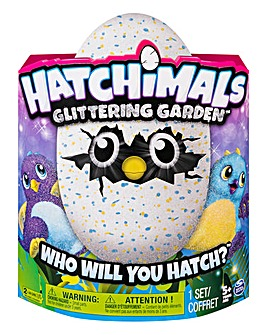 Hatchimals Glitter Draggle