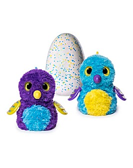 Hatchimals Glitter Draggle