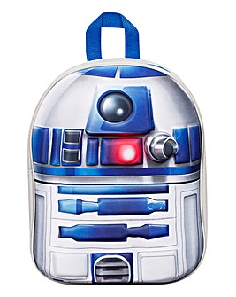 Personalised Star Wars Junior Backpack