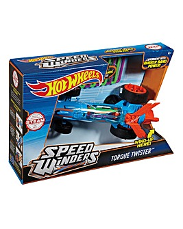 Hot Wheels Speed Winders Torque Twist