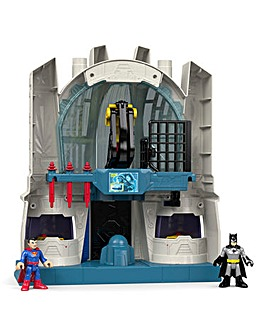 Imaginext DC Hall of Justice