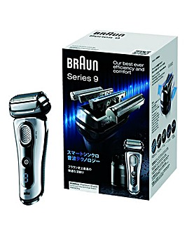 Braun Series 9 Wet & Dry Shaver