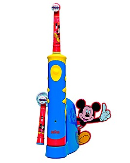 Oral B Vitality Kids Mickey Toothbrush