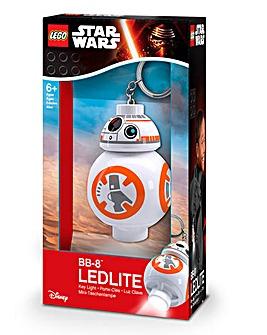Lego Star Wars BB-8 Key Light