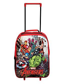 Marvel Avengers Trolley Bag