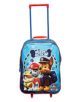 Paw Patrol Trolley Bag