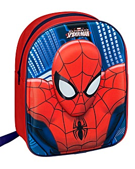 Marvel Spider-Man Junior Backpack
