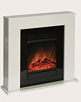 Dimplex Ventosa Electric Fire Suite
