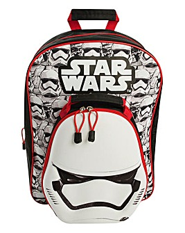 Star Wars Backpack & Lunchbag