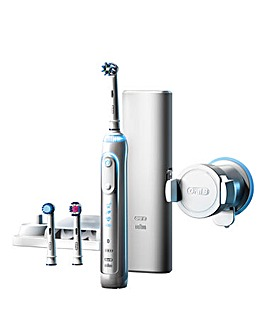 Oral B GENIUS 8000 Electric Toothbrush