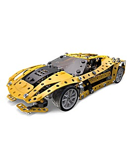 Meccano RC Sports Car
