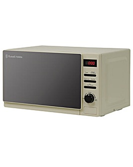 Russell Hobbs Creations 20L Microwave