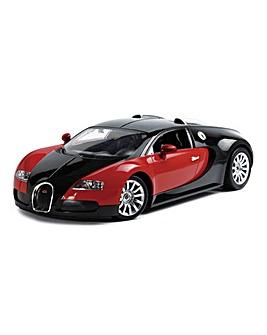 1:12 Bugatti Veyron 16.4