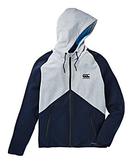 Canterbury Vaposhield Zip Through Hoody
