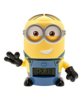 Bulbbotz Despicable Me 3 Dave Clock