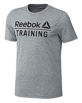 Reebok Training Speedwick T-Shirt