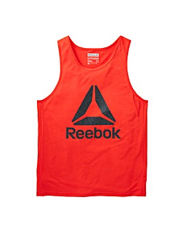 Reebok Workout Ready Supremium Tank
